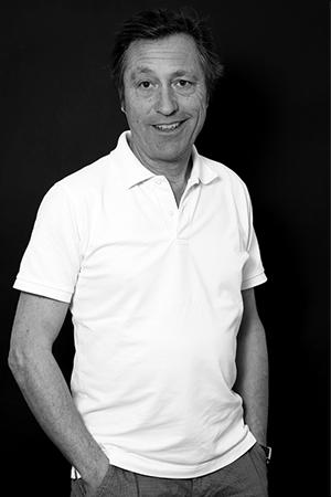 Dr Dominique BOGEY